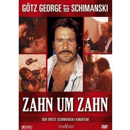 1938 ? 2016: Götz George
