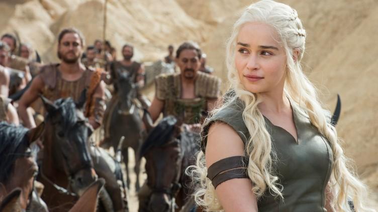 Game of Thrones Staffel 7 - Dreh beginnt im Sommer