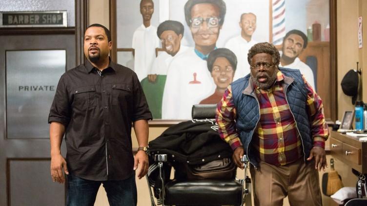 Barbershop - The next Cut in der Kinokritik