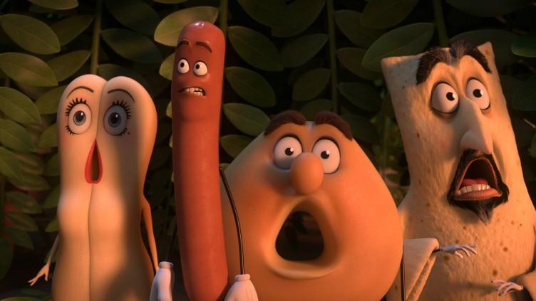 Sausage Party in der Kinokritik