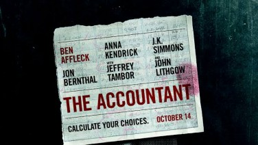 The Accountant in der Kinokritik