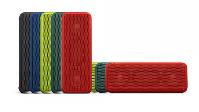 Test Sony SRS XB3 Bluetooth-Lautsprecher