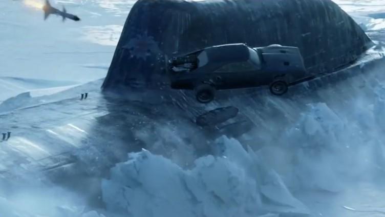 Fast & Furious 8 - Neuer Trailer