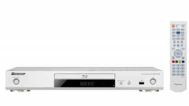 Test Blu-rayplayer Pioneer BDP-X300