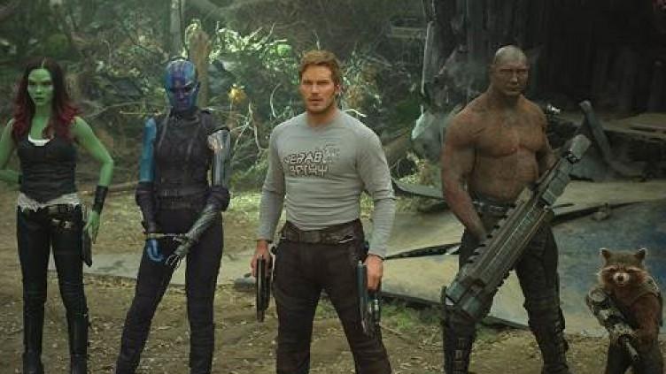 Guardians of the Galaxy Vol.2 in der Kinokritik