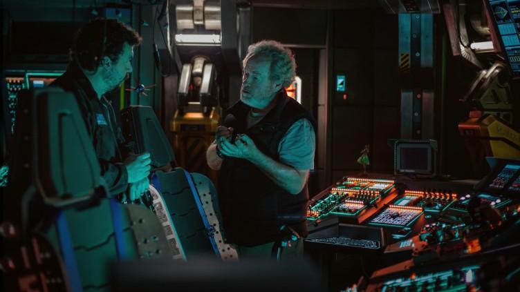 Alien: Covenant in der Kinokritik