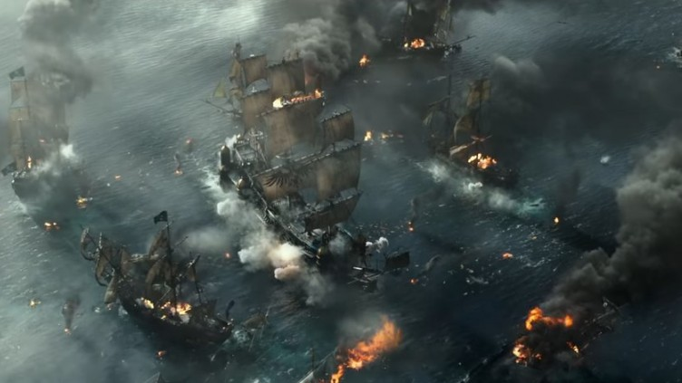 Pirates of the Caribbean: Salazars Rache in der Kinokritik