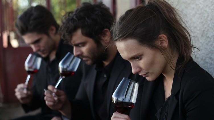 Der Wein und der Wind in der Kinokritik