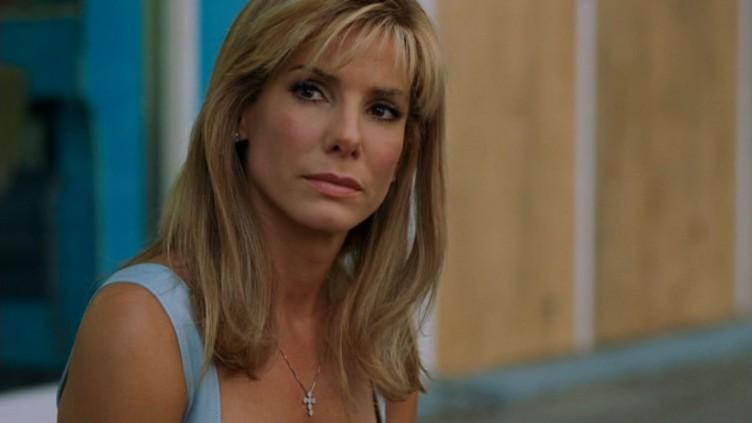 Sandra Bullock: Leck mich am...