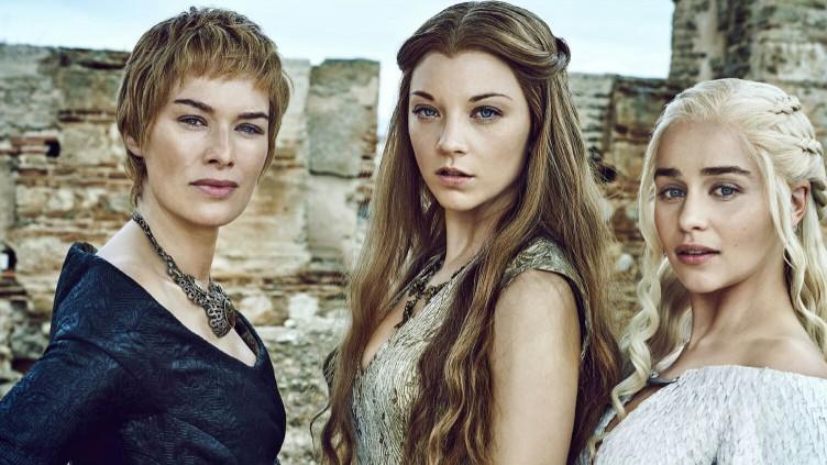 Game of Thrones Stars singen Kultsong