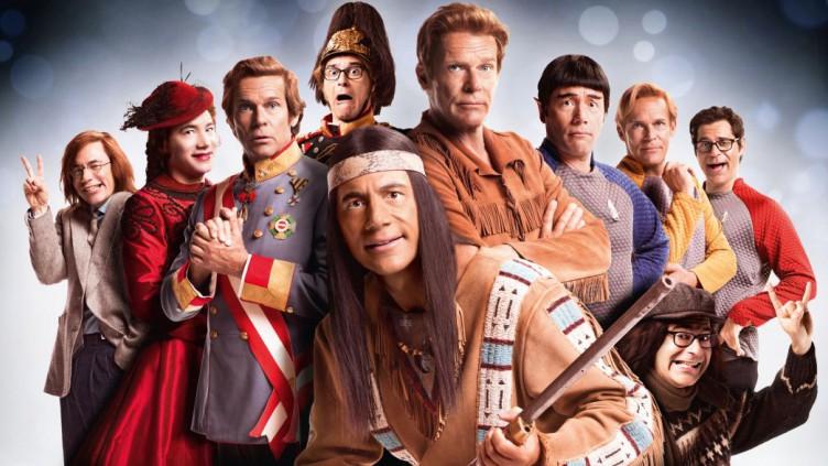 Bullyparade - Der Film in der Kinokritik