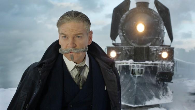 Mord im Orient Express in der Kinokritik