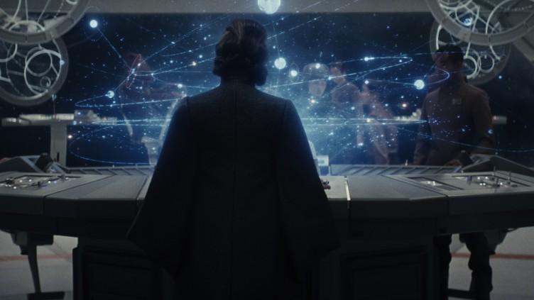 Star Wars: Die letzten Jedi in der Kinokritik