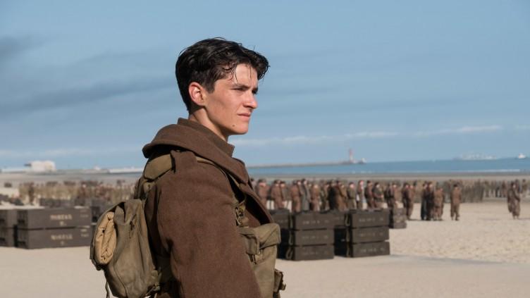 Dunkirk im 4K UHD Test
